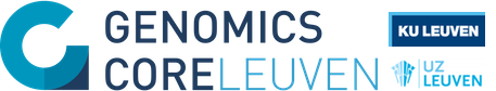 Genomics Core Leuven