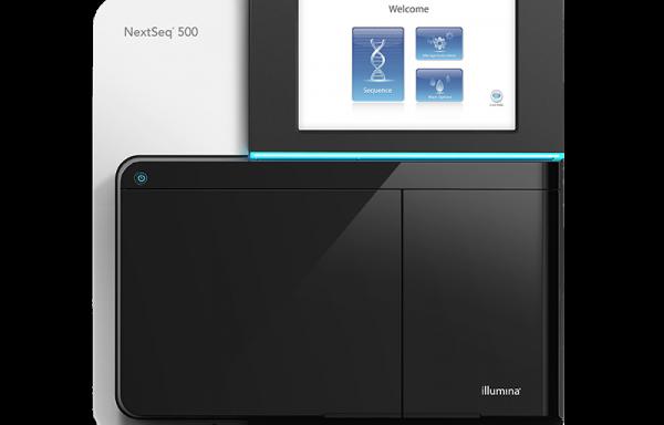 Illumina NextSeq 500