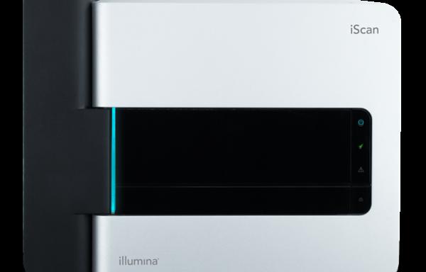 Illumina iScan